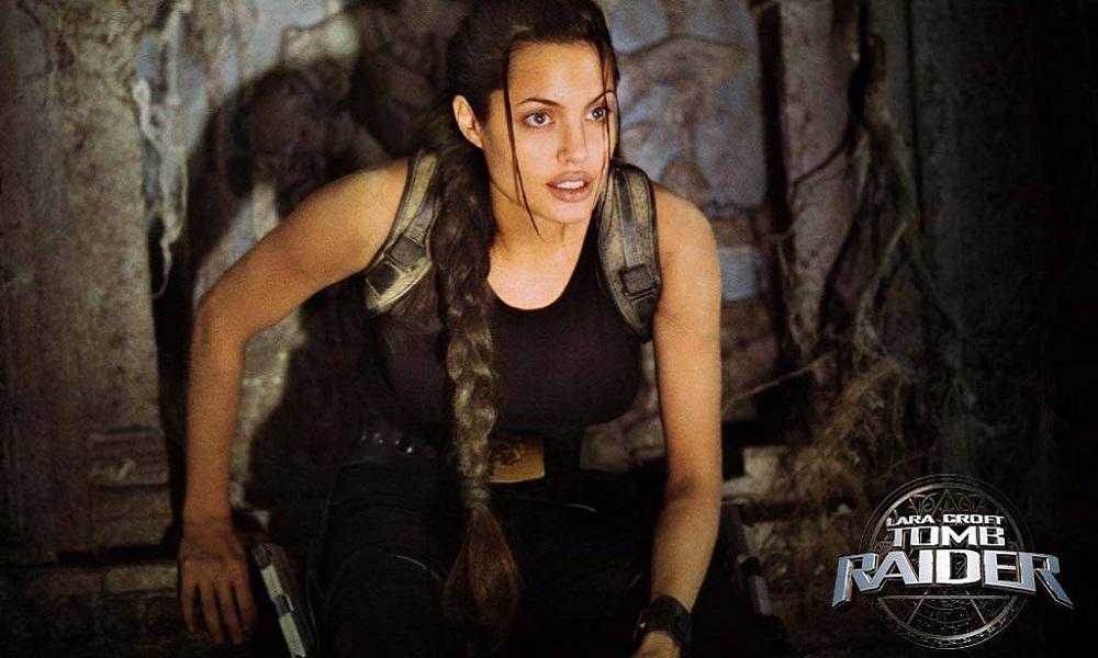 """Esta actriz reemplazará a Angelina Jolie en """"Tomb Raider"""""""